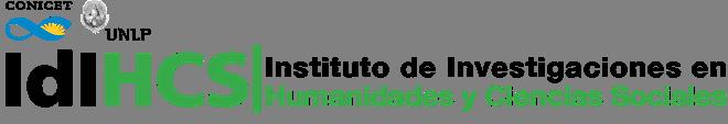 Instituto de Investigaciones en Humanidades y Ciencias Sociales (La Plata, Argentina)